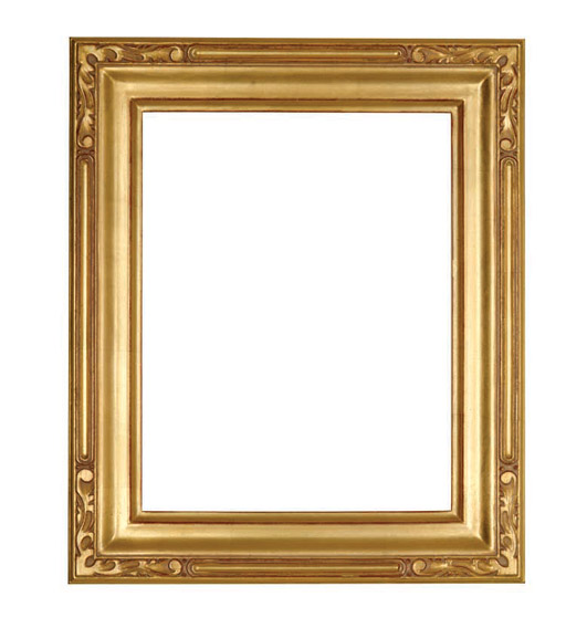Ornate Picture Frames - ArtToFrame